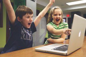 Remote IT Children
